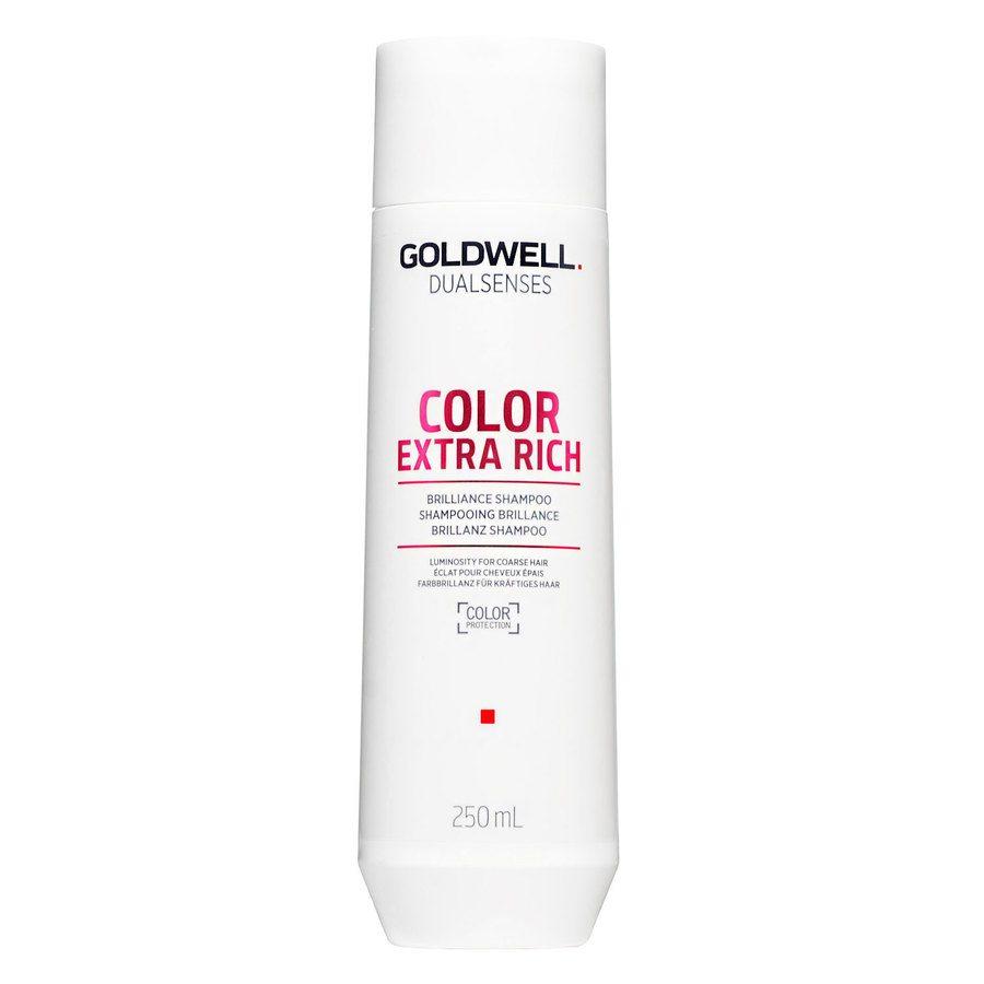 Goldwell Dualsenses Color Brilliance Extra Rich Shampoo 250ml