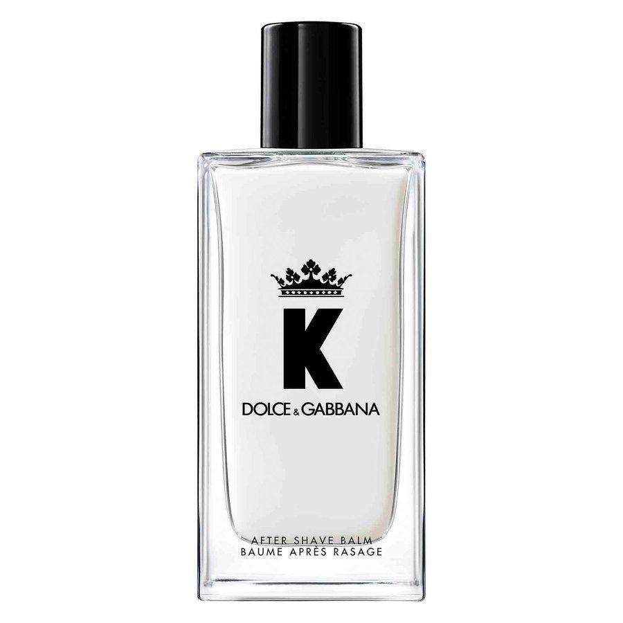 Dolce & Gabbana K by Dolce & Gabbana Aftershave Balm 100ml