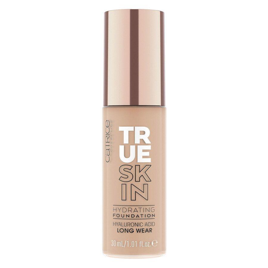 Catrice True Skin Hydrating Foundation 044 Cool Chai 30ml