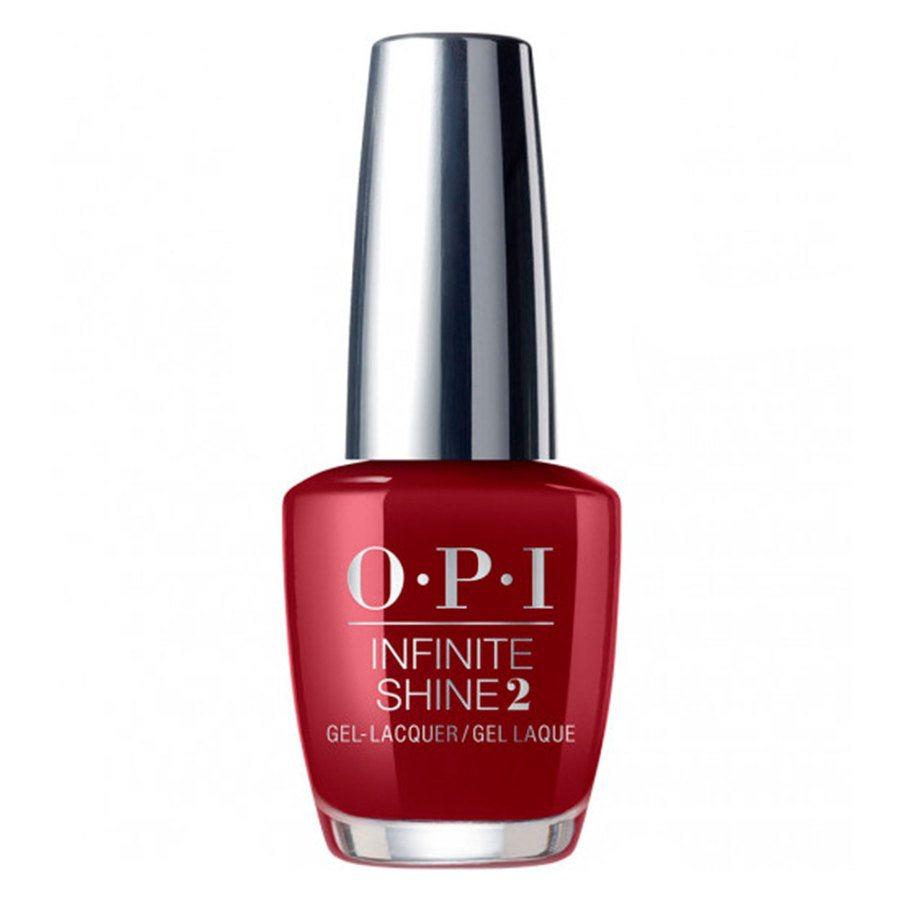 OPI Infinite Shine Malaga Wine 15ml