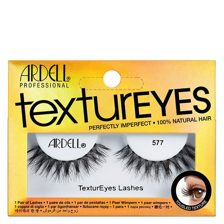 Ardell Texture Eyes Lashes 577 Black