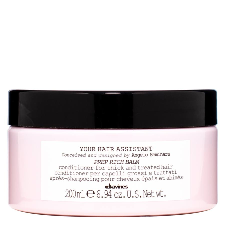 Davines Your Hair Assistant Prep Rich Balsam 200ml
