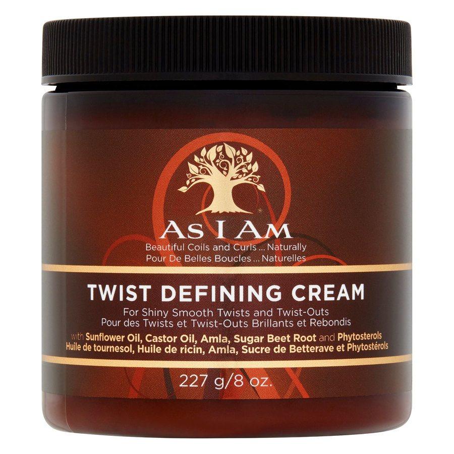 As I Am Twist Defining Cream 237ml