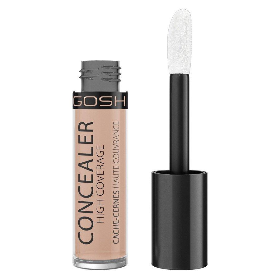 GOSH Concealer #004 Natural 5,5ml