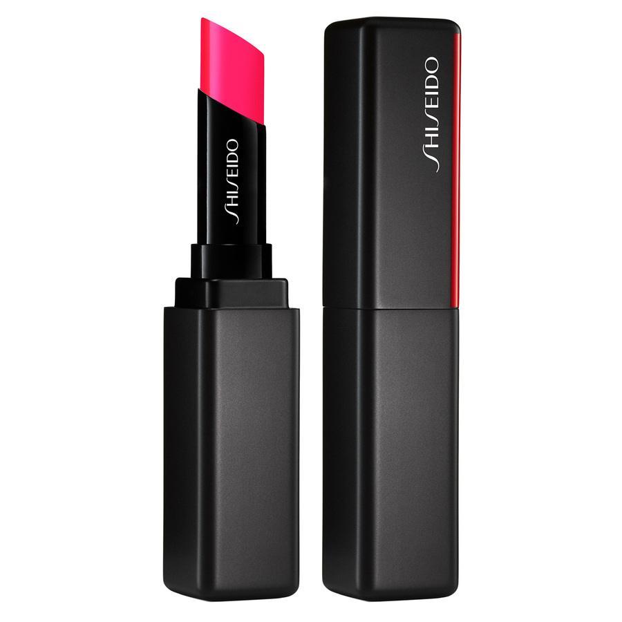 Shiseido Visionairy Gel Lipstick 213 Neon Buzz 1,6g