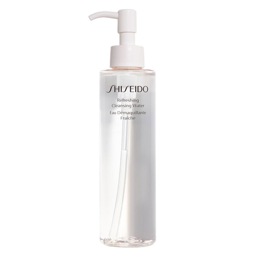 Shiseido Essentials Line Refreshing Cleansing Water 180ml
