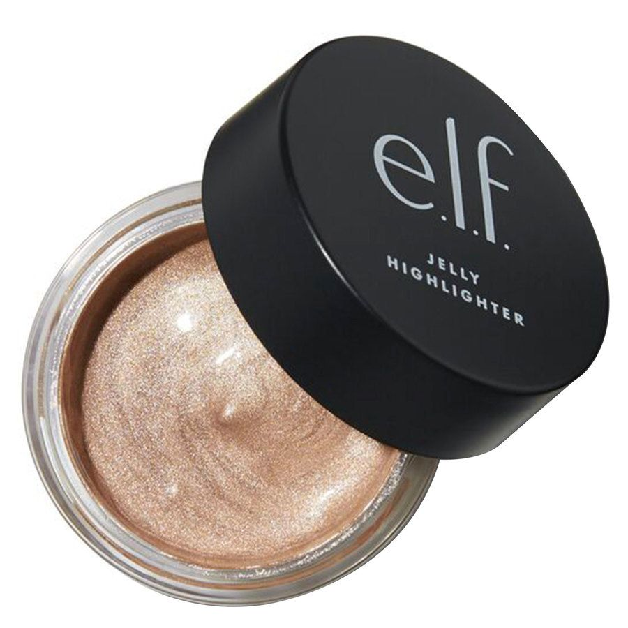 e.l.f. Jelly Highlighters Bubbly White Gold 13ml