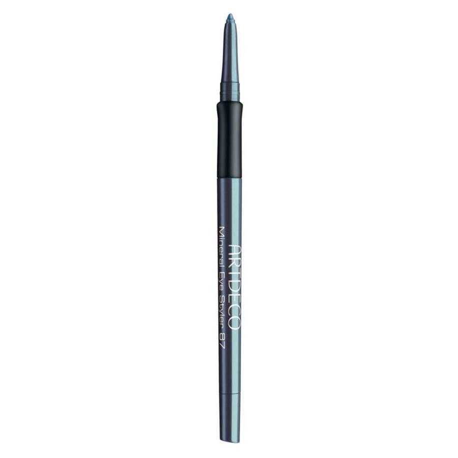 Artdeco Mineral Eye Styler #87 Mineral Dark blue 0,4g