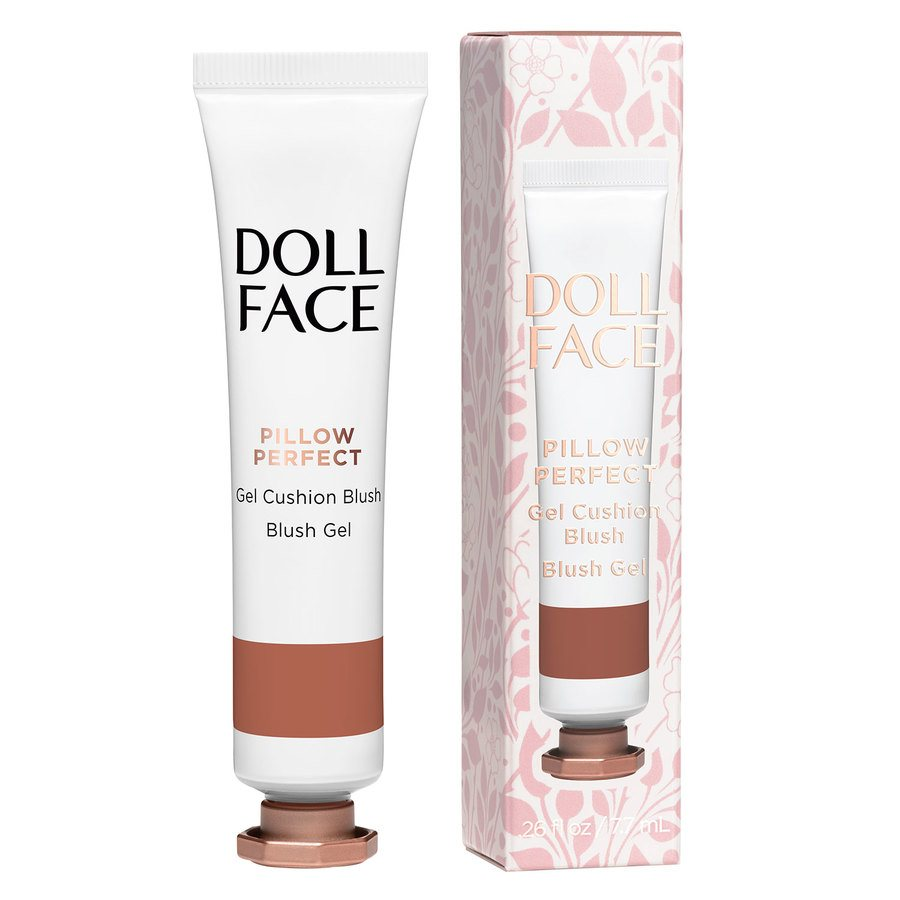 Doll Face Pillow Perfect Gel Cushion Blush Nudie 7,7ml
