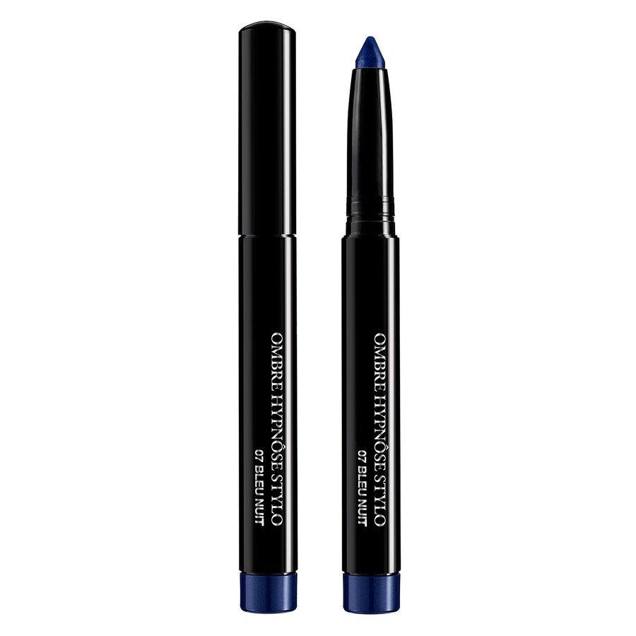 Lancôme Ombre Hypnôse Stylo Cream Eyeshadow Stick #07 Bleu Nuit