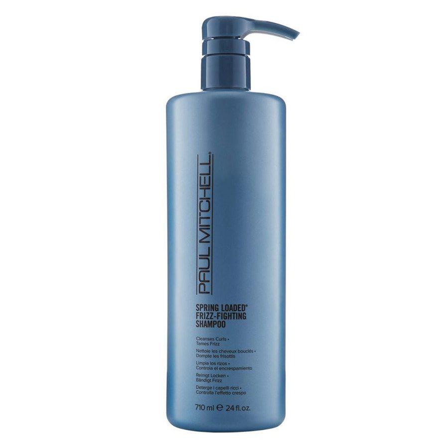 Paul Mitchell Curls Spring Loaded Frizz-Fighting Shampoo 710ml