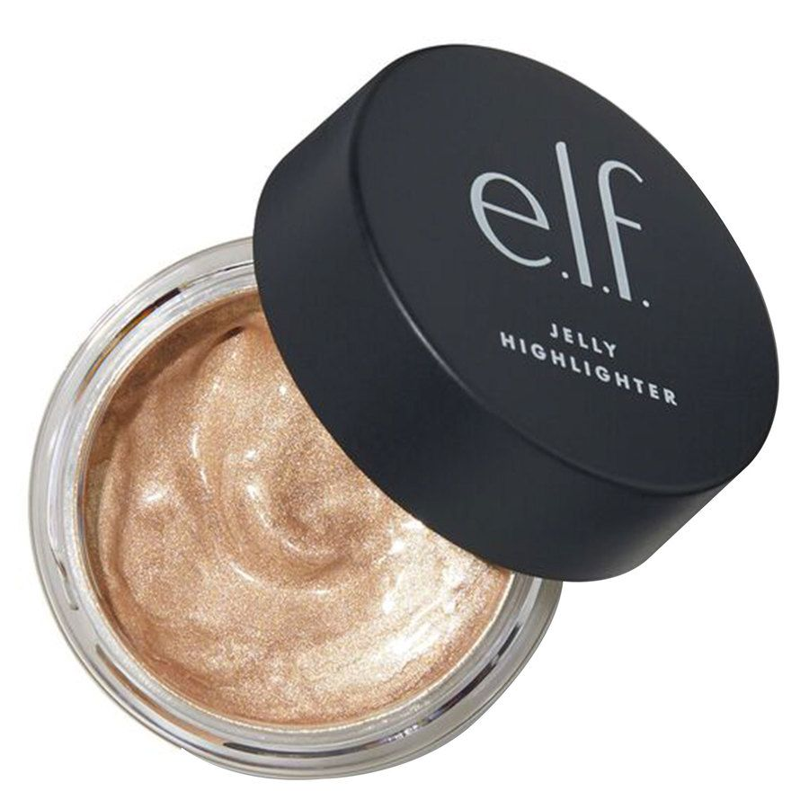 e.l.f. Jelly Highlighters Cloud Rose Gold 13ml