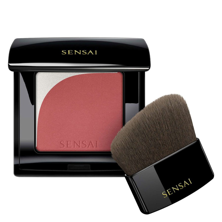 Sensai Blooming Blush 01 Mauve 4gr