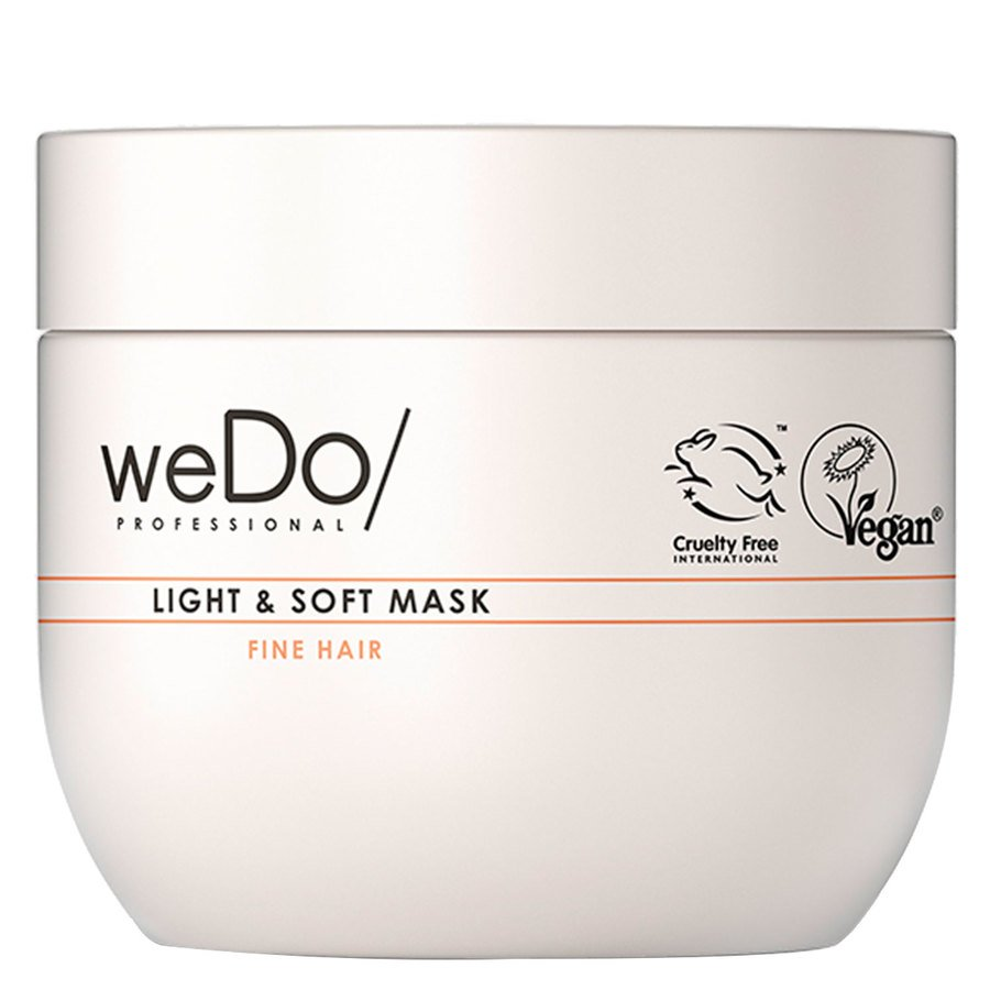 weDo/ Light & Soft Mask 400ml