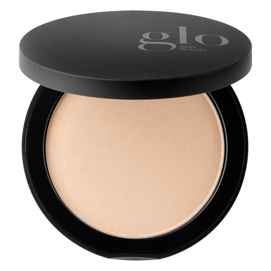 Glo Skin Beauty Pressed Base Golden Light 9g