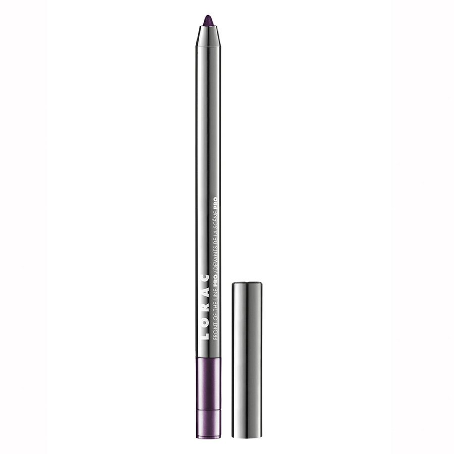Lorac Front Of The Line Pro Eye Pencil Matte Plum 0,34g