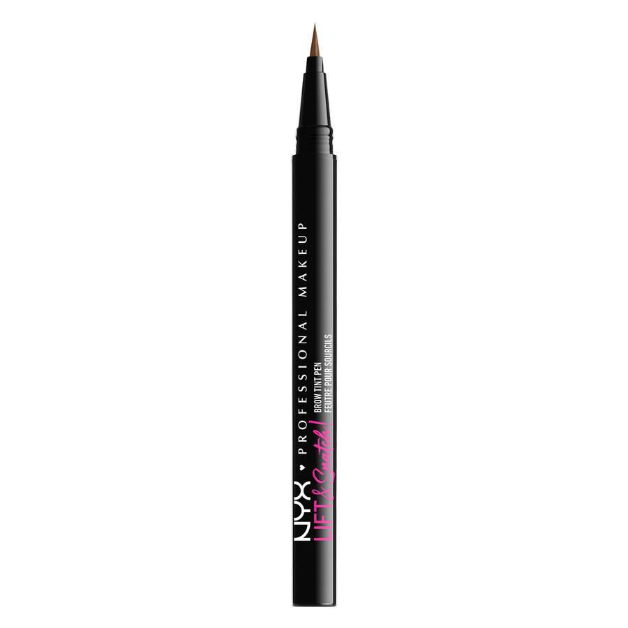 NYX Professional Makeup Lift & Snatch Brow Tint Pen Caramel 1ml
