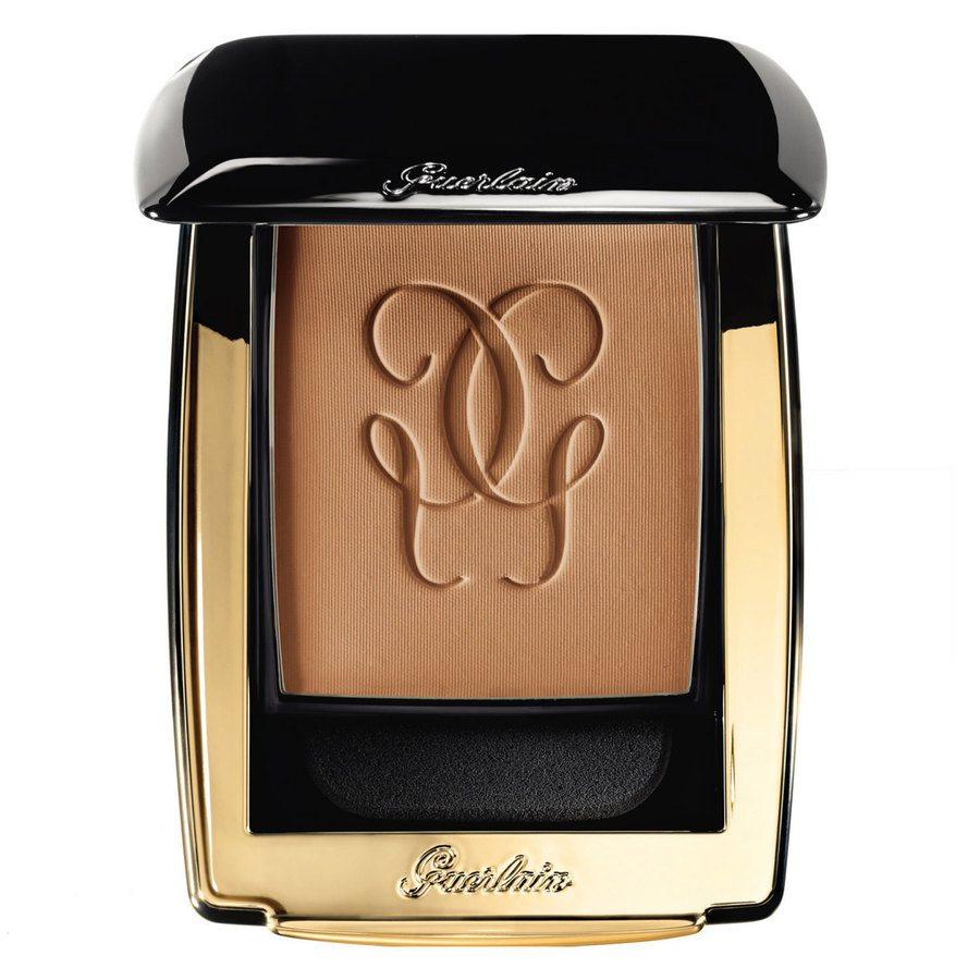 Guerlain Parure Gold Compact Powder Foundation #05 Dark Beige 9g