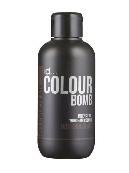 Id Hair Colour Bomb Hot Chocolate 250ml