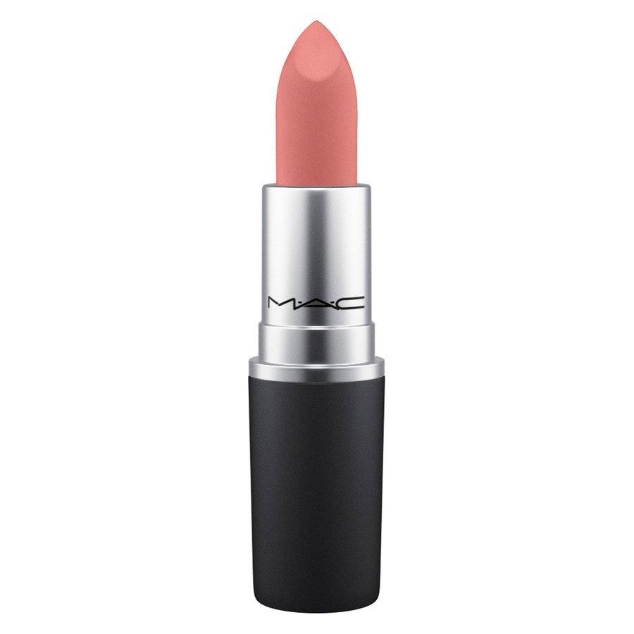 MAC Powder Kiss Lipstick Sultry Move 3g