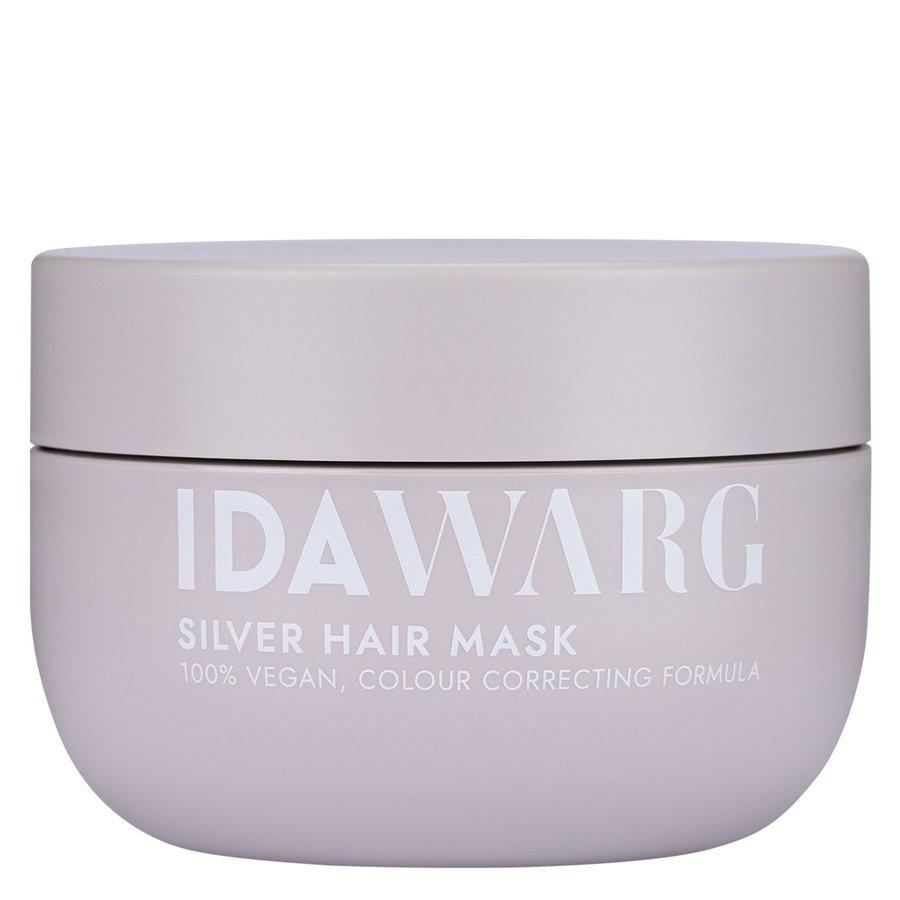 Ida Warg Silver Mask 300ml