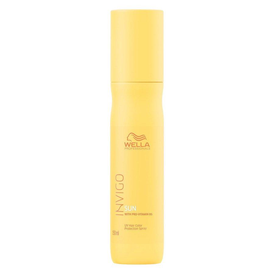 Wella Professionals Invigo Sun UV Hair Color Protection Spray 150ml