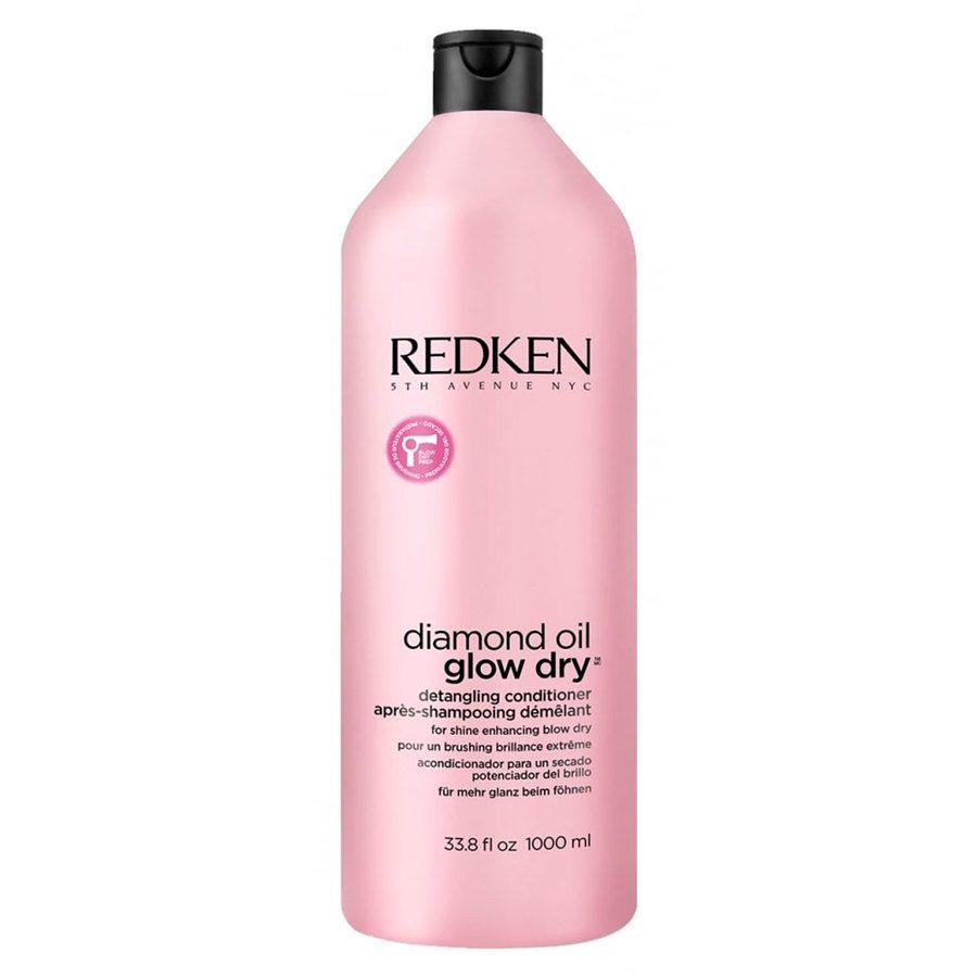 Redken Diamond Oil Glow Dry Conditioner 1000ml