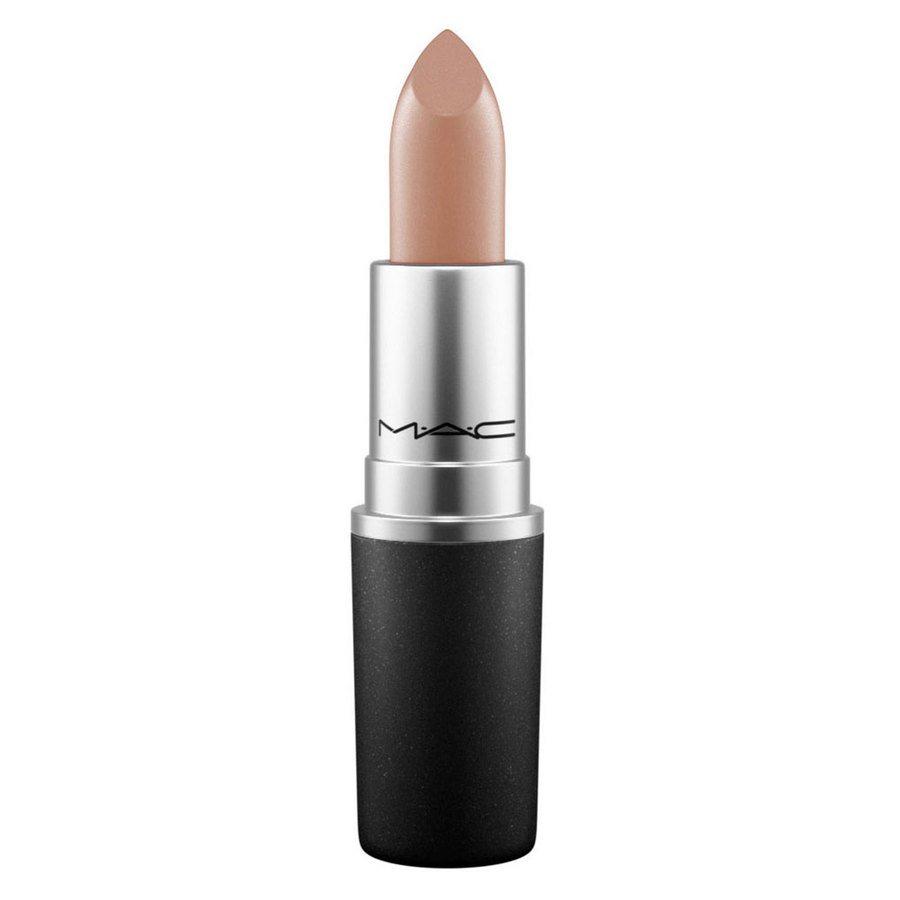 MAC Lustre Lipstick Fresh Brew 3g