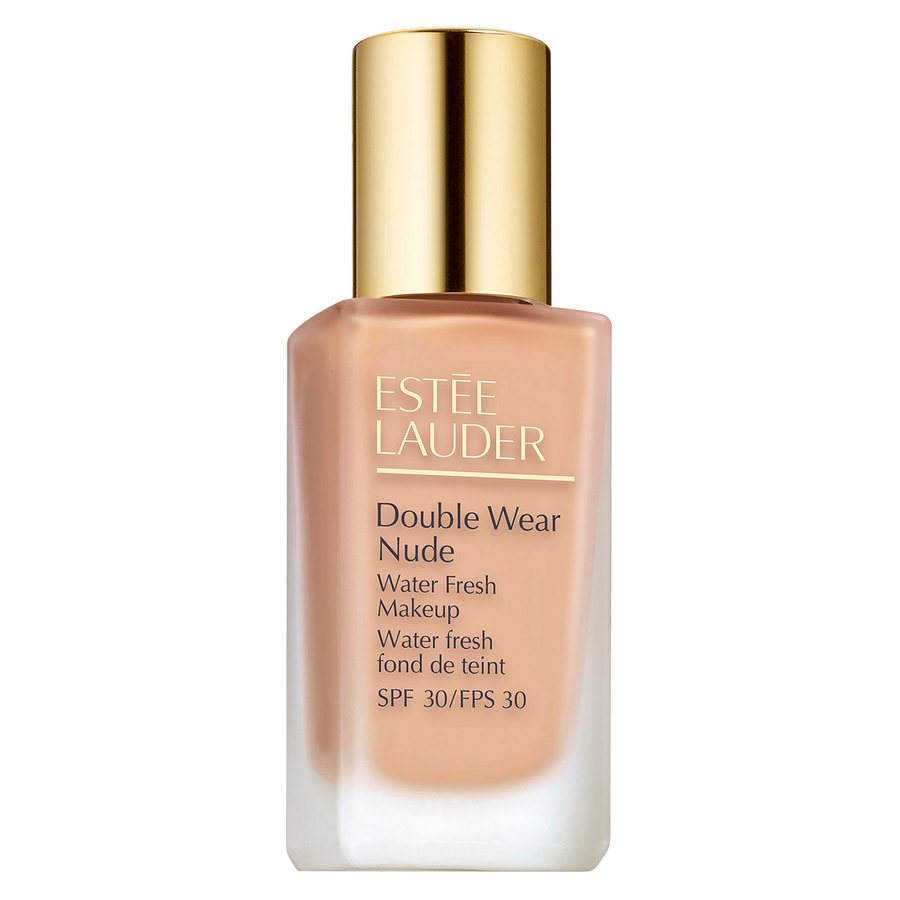 Estée Lauder Double Wear Nude Water Fresh Makeup #Cool Bone 1C1 30ml