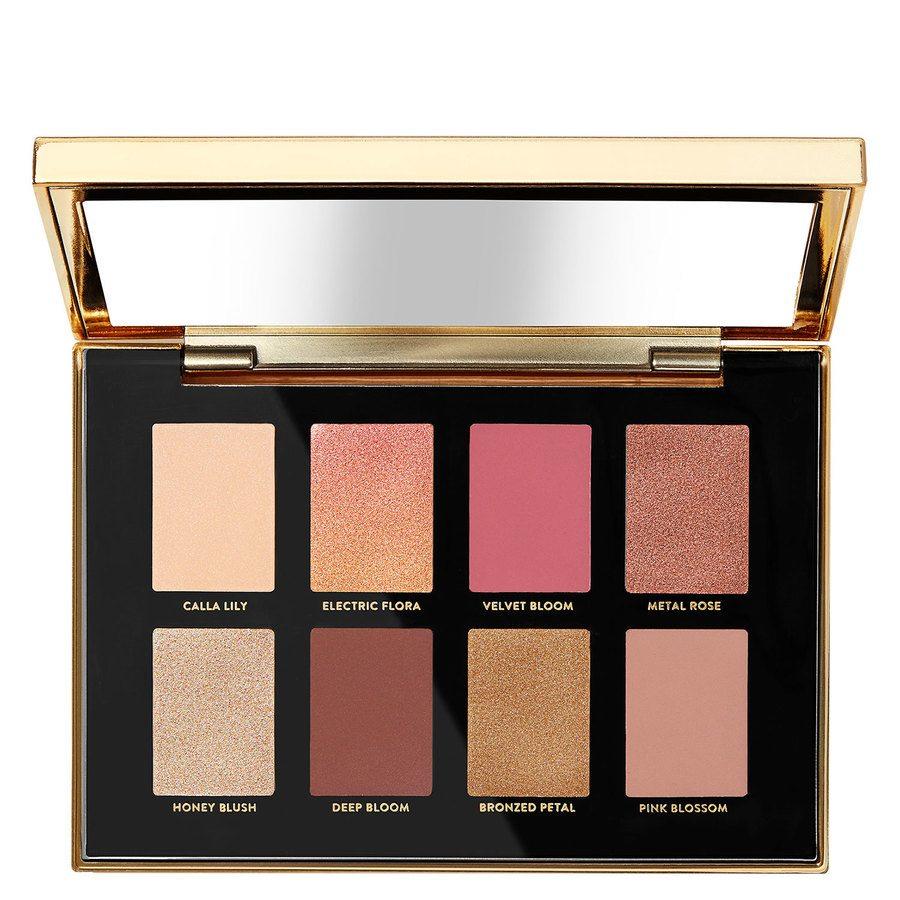 Bobbi Brown Luxe Eye Shadow Palette Rose 2g