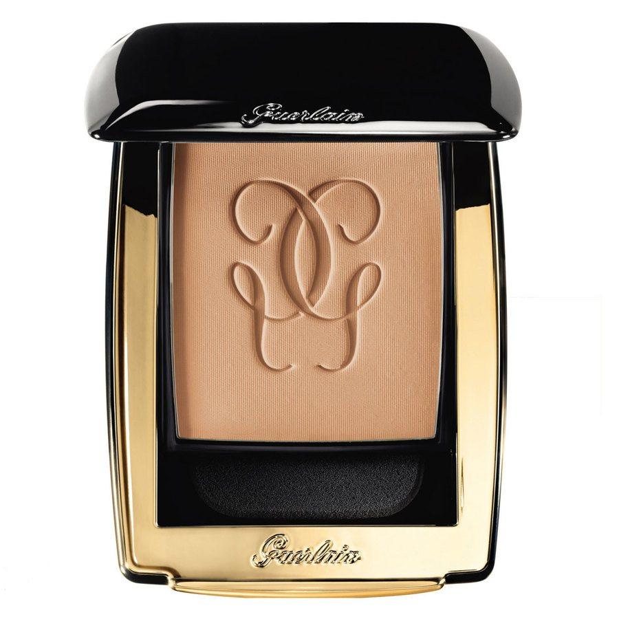 Guerlain Parure Gold Compact Powder Foundation #12 Light Rosy 9g