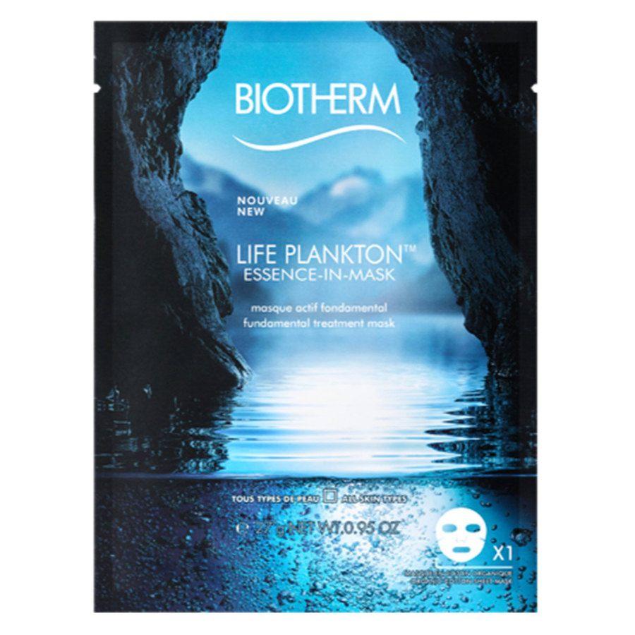 Biotherm Life Plankton Sheet Mask 27g