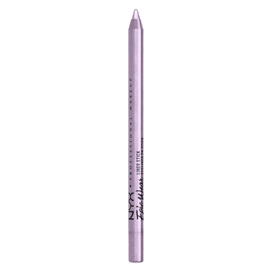 NYX Professional Makeup Epic Wear Liner Sticks Periwinkle Pop 1,21g