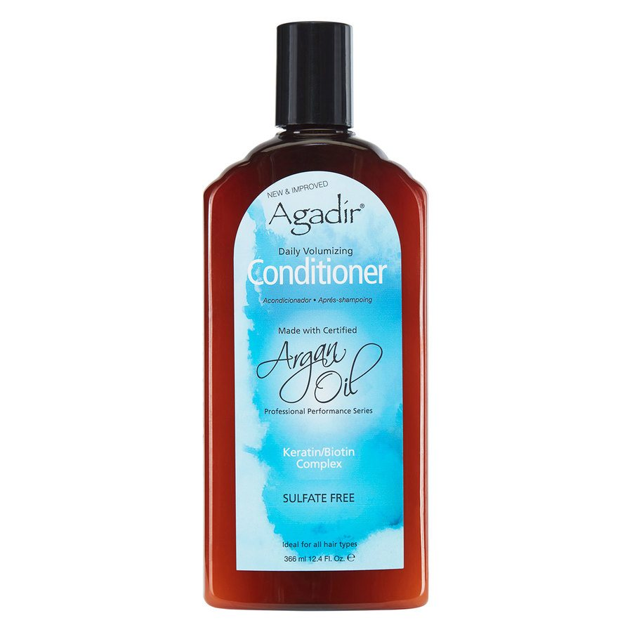 Agadir Argan Oil Daily Volumizing Conditioner 366ml