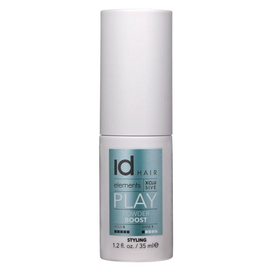 Id Hair Elements Xclusive Powder Boost 35ml