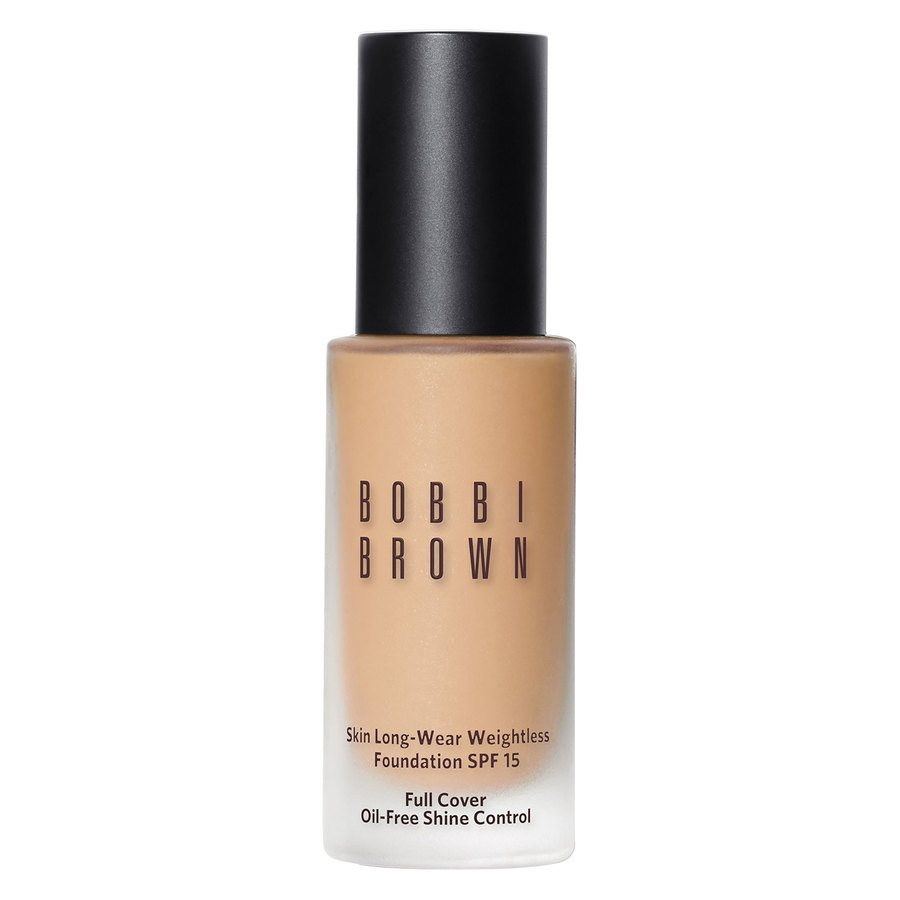 Bobbi Brown Skin Long-Wear Weightless Foundation SPF15 Neutral Sand 30ml