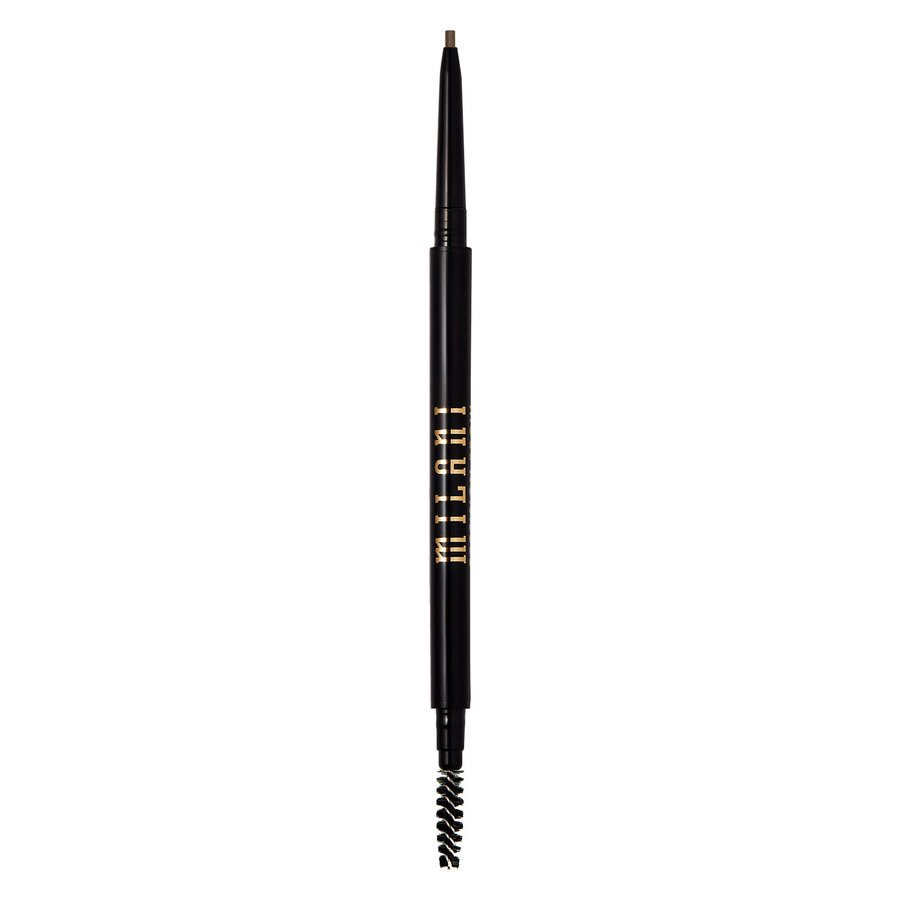 Milani Precision Brow Pencil 140 Medium Brown 0,05g