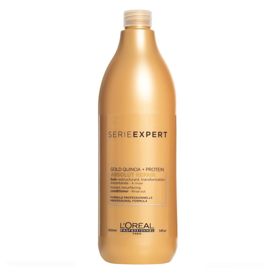 L'Oréal Professionnel Serie Expert Absolut Repair Gold Instant Resurfacing Conditioner 1000ml