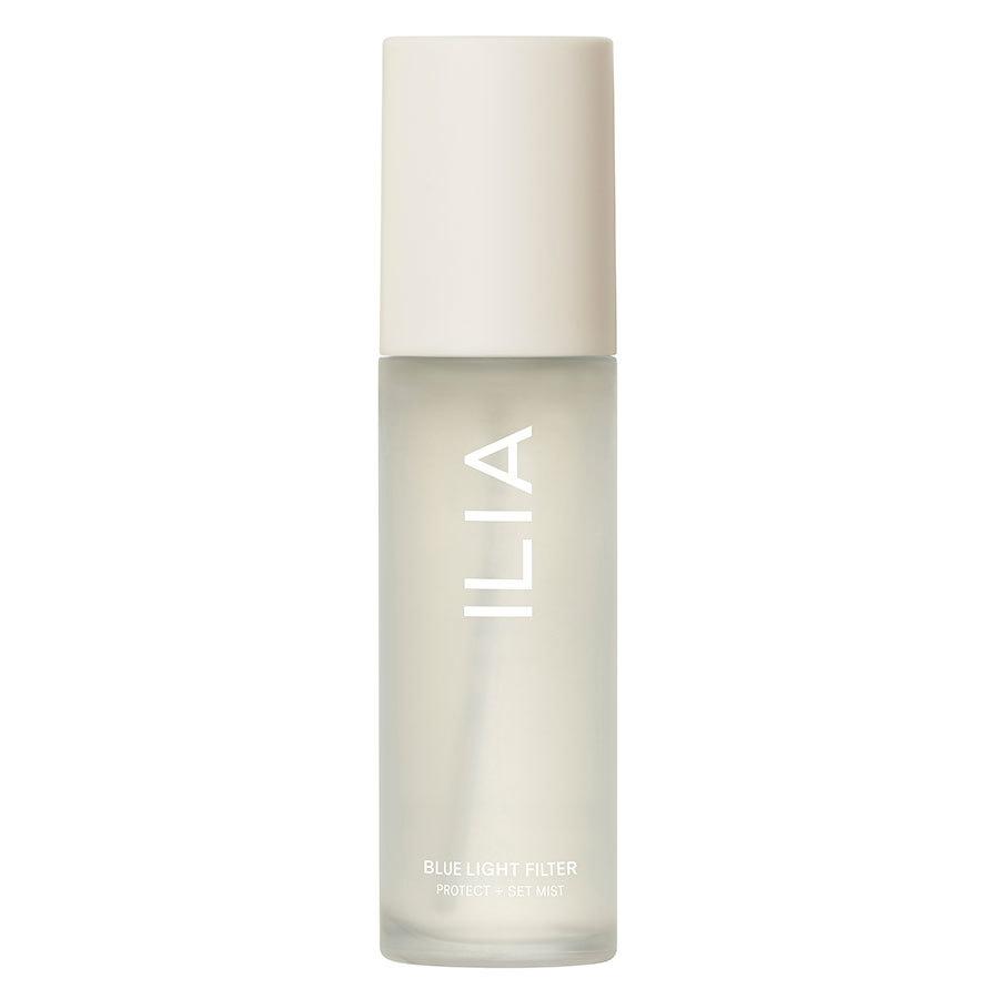 Ilia Blue Light Filter Protect + Set Mist 50ml