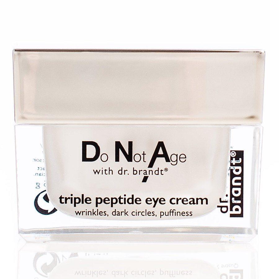 Dr.Brandt Do Not Age Triple Peptide Eye Cream 15g
