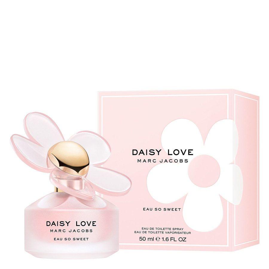 Marc Jacobs Daisy Love Eau So Sweet Eau De Toilette 50ml