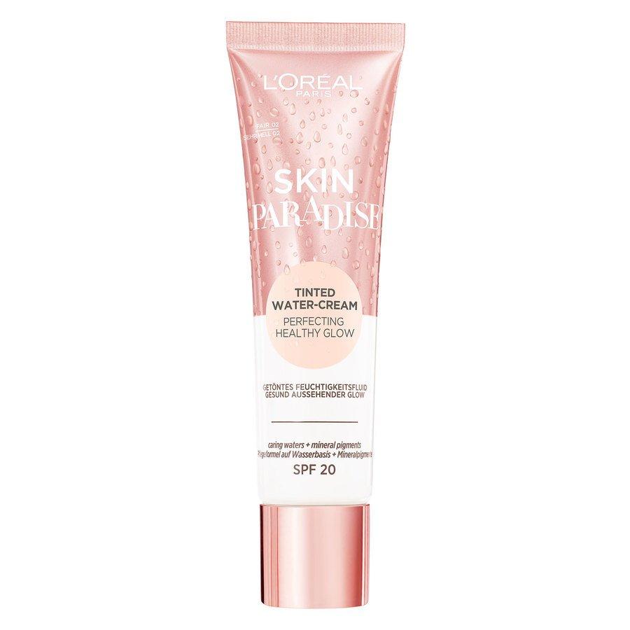 L'Oréal Paris Skin Paradise 02 Fair 30ml