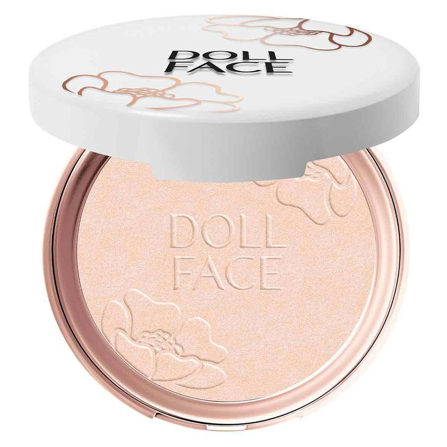 Doll Face All A Glow Illuminating Powder 1,4g