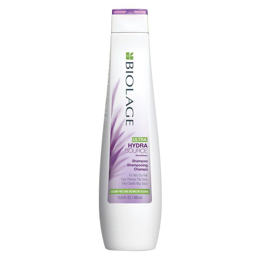 Biolage Ultra Hydra Source Shampoo 400ml