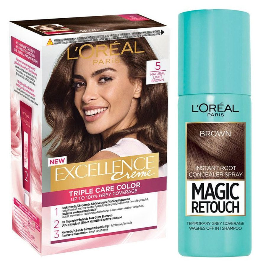 Bundle Deal L'Oréal Paris