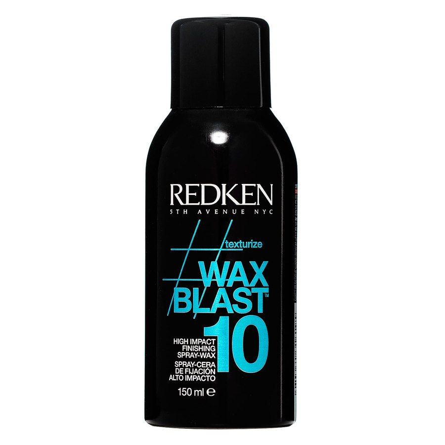 Redken Wax Blast #10 150ml