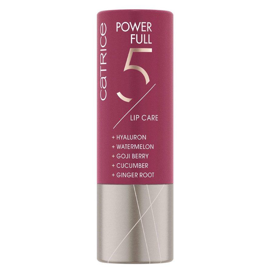 Catrice Power Full 5 Lip Care 030 Sweet Cherry 3,5g