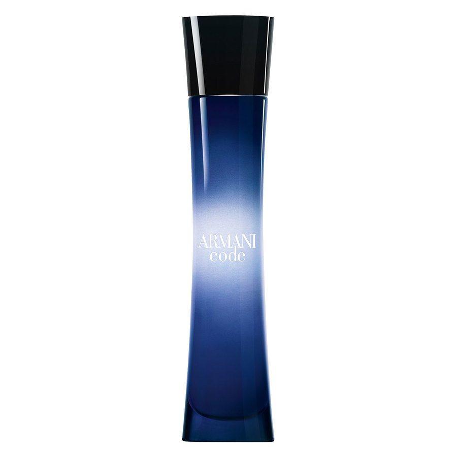 Giorgio Armani Armani Code Donna Eau De Parfum 50ml