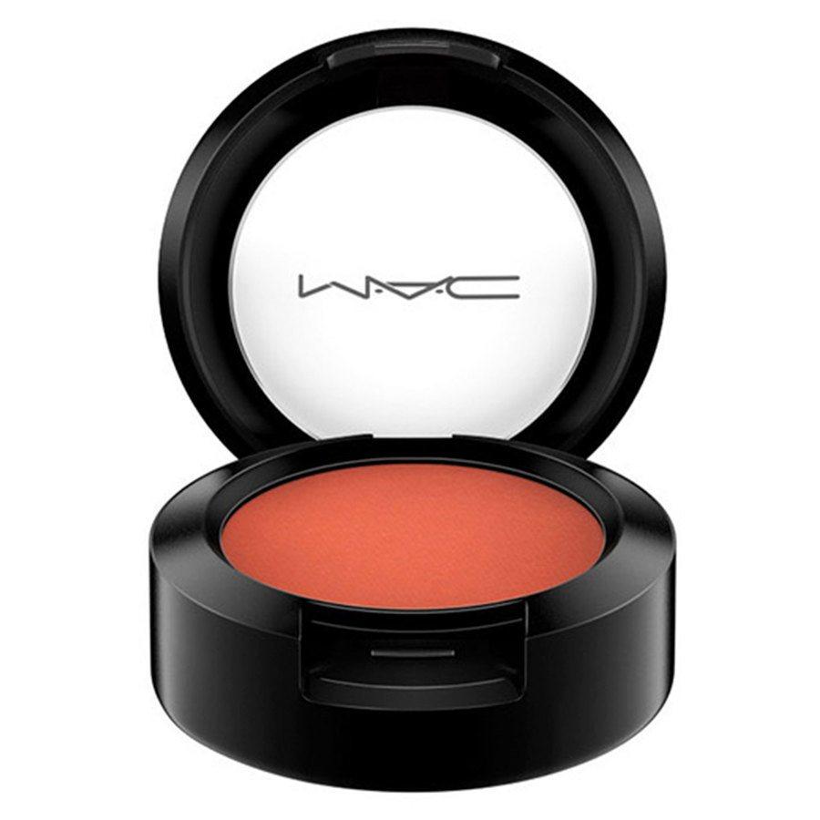MAC Matte Small Eye Shadow Red Brick 1,35g