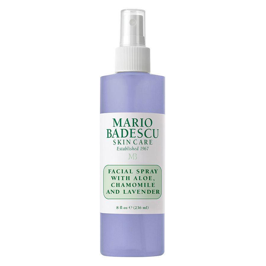 Mario Badescu Facial Spray W/ Aloe, Chamomile & Lavender 236ml